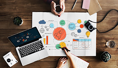 Lý do nên chọn dịch vụ thiết kế tại Thế Giới In Ấn