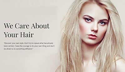 Những điều cần lưu ý khi in băng rôn cho salon chăm sóc tóc?