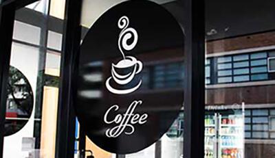In ấn decal cho quán cà phê và những điều cần biết!