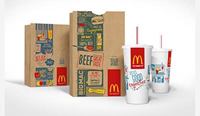 Bí quyết in túi giấy thu hút khách hàng cho nhà hàng, quán ăn