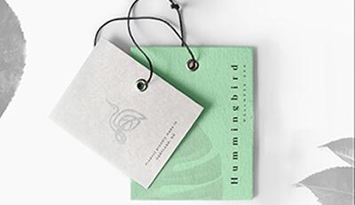 Bí quyết thiết kế nhãn mác sản phẩm cho spa, thẩm mỹ viện