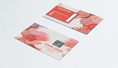 4 điều không thể bỏ qua khi in ấn name card cho cửa hàng mỹ phẩm?