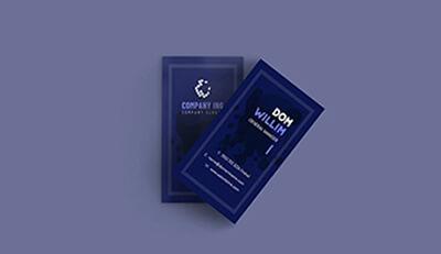 In name card đẳng cấp chỉ có tại Thế giới in ấn