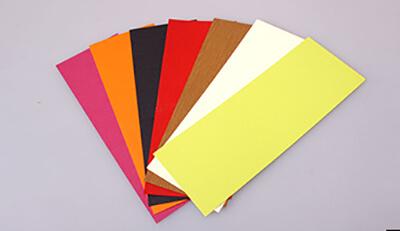Các loại giấy mỹ thuật - Art Paper