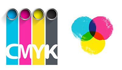 In 1 màu, in nhiều màu, in 4 màu trong in ấn