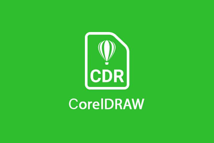 Cách xuất file in từ phần mềm Corel - Cdr