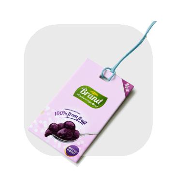 Mác sản phẩm - Product Tags