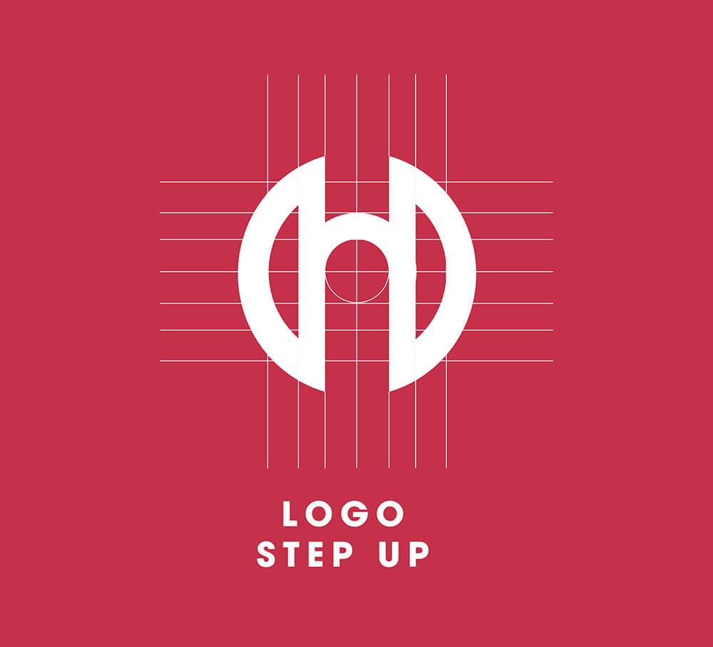 Thiết kế logo - Gói Step up