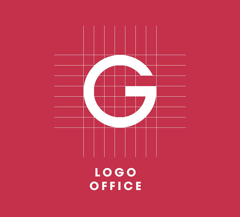 Thiết kế logo - Gói Office