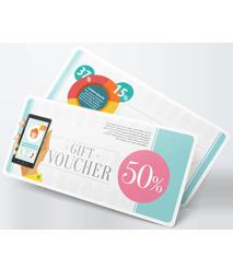 Phiếu Quà Tặng - Gift Vouchers